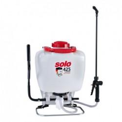 Pulverizador con piston SOLO Capacidad 15 L