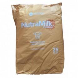 Sustituto Lacteo Nutramilk Premium ANASAC Bolsa 25 kg
