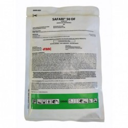 Herbicida Safari 50 DF FMC Envase 40 g