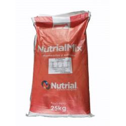NUTRIALMIX BEEF X 25KG