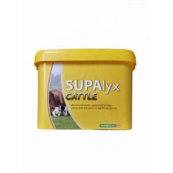 BLOQUE SUPALYX CATTLE 22,5 KG