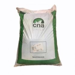 Fertilizante granular Actine CNA Saco 25 kg