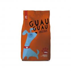 Alimento para Perro adulto Guau-Guau CISTERNAS Saco 25 kg