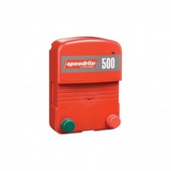 Energizador Speedrite 500 AITEC 5 km