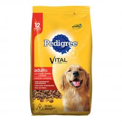 Alimento para Perro adulto PEDIGREE Saco Carne 21 kg