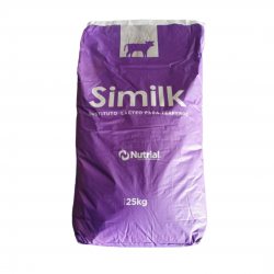 Similk Esmeralda Nutrial Bolsa 25 kg
