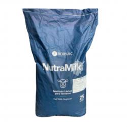 Sustituto Lacteo Nutramilk Plus ANASAC Bolsa 25 kg