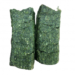 Alfalfa Cubo Saco 25 kg