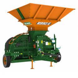 Embolsadora de Granos Enteros Richiger R-990 E