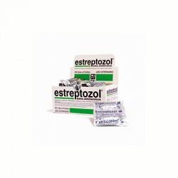 Vitamina Estreptozol Bolo EXIMERK Caja 50 Unid.