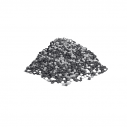 Fertilizante granular Mezcla Saco 25 kg