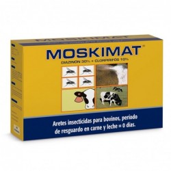 Arete Moskimat Drag Pharma Caja 10 un