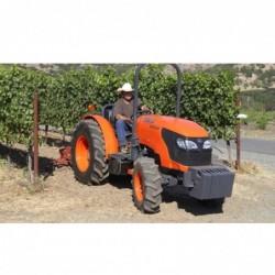 Tractor M8540 DTN Cabinado KUBOTA