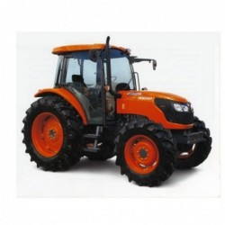 Tractor  M9540 DT Cabinado KUBOTA