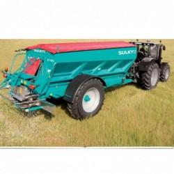 Carro fertilizador - encalador MOD XT130 SULKY