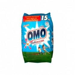 Detergente Matic OMO Caja 15 kg