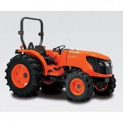 Tractor MX5100 Kubota