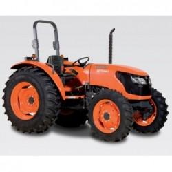 Tractor M7040 DT Kubota