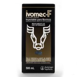 Ivomec F NOVOFARMA Envase 500 mL