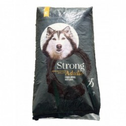 Concentrado Perro Strong Cisternas Saco 25 kg