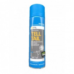Pintura Spray Azul FIL Envase 500 mL