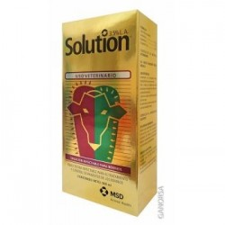 Antiparasitario Solution 3,5 % INTERVET Envase 500 mL