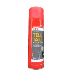 Pintura Spray Rojo FIL Envase 500 mL
