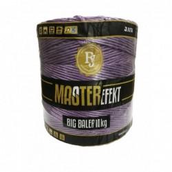 Pita Plástica Juta Master Efekt 10 kg