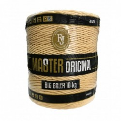 Pita Plástica Juta Master Original 10 kg