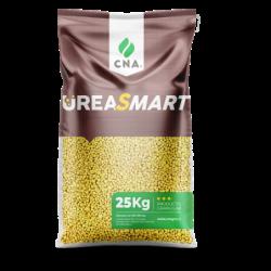 Fertilizante granular Urea Smart 40 CNA Saco 25 kg