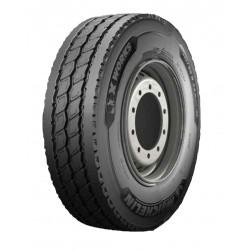 Neumático 295/80R22.5 XWRKSZ TL152/148K