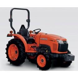 Tractor L3800 Kubota