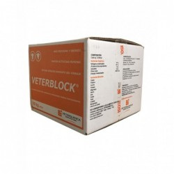 Veterblock Veterquímica Bloque 10 kg