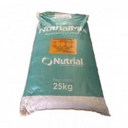 Nutrialmix Pre-Parto Aniónica Nutrial Bolsa 25 kg