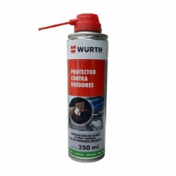Repelente Roedores Würth Envase 250 mL