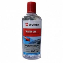 Repelente Agua Parabrisas Würth Envase 100 mL