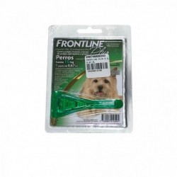 Frontline Plus  pipeta 0,67 mL para perros 10 kg Novofarma