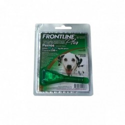 Frontline Plus 20 - 40 kg NOVOFARMA Pipeta 2,68 mL