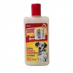 Shampoo Sinpul DRAG PHARMA Envase 300 mL