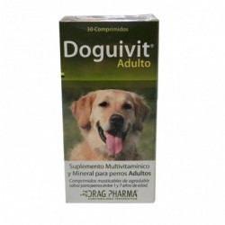 Doguivit Adulto Drag Pharma Tableta